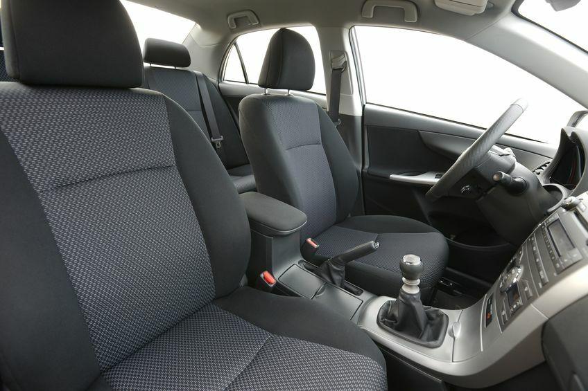 Méretpontos autó üléshuzat gyártása